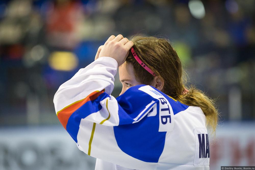 Илона Маркова