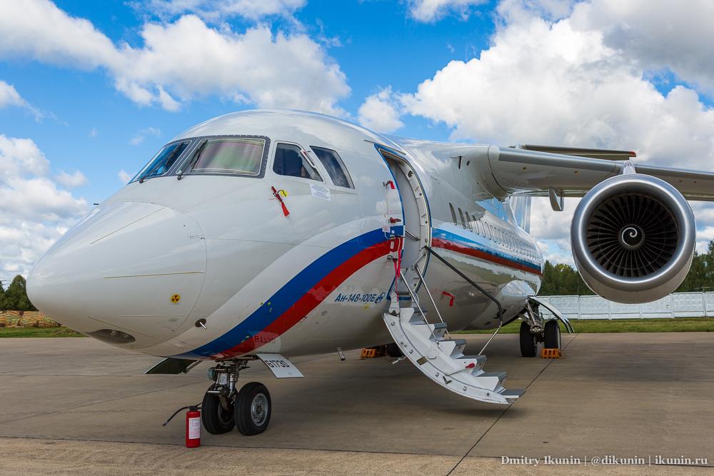 Ан-148-100Е (RA-61730)