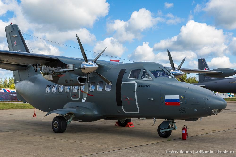 Л-410УВП-Е20 (RF-67742)