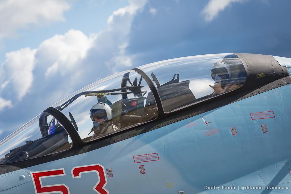 Су-30СМ (RF-81872)