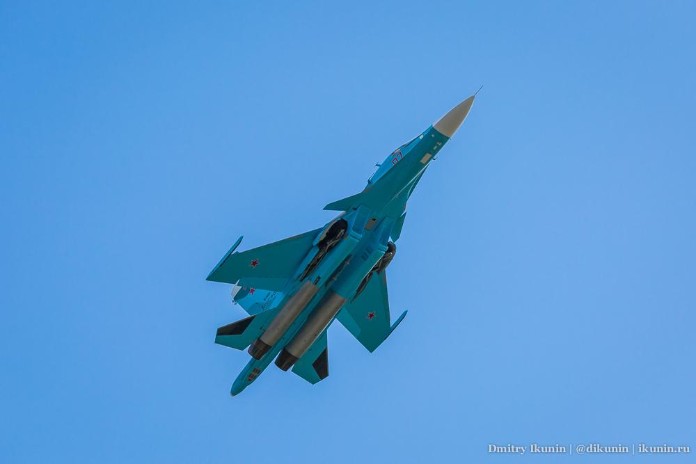 Су-34 (RF-81851)
