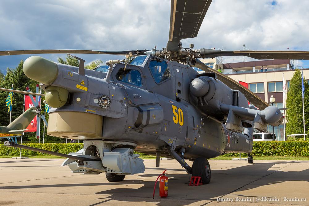 Ми-28Н (RF-91088)