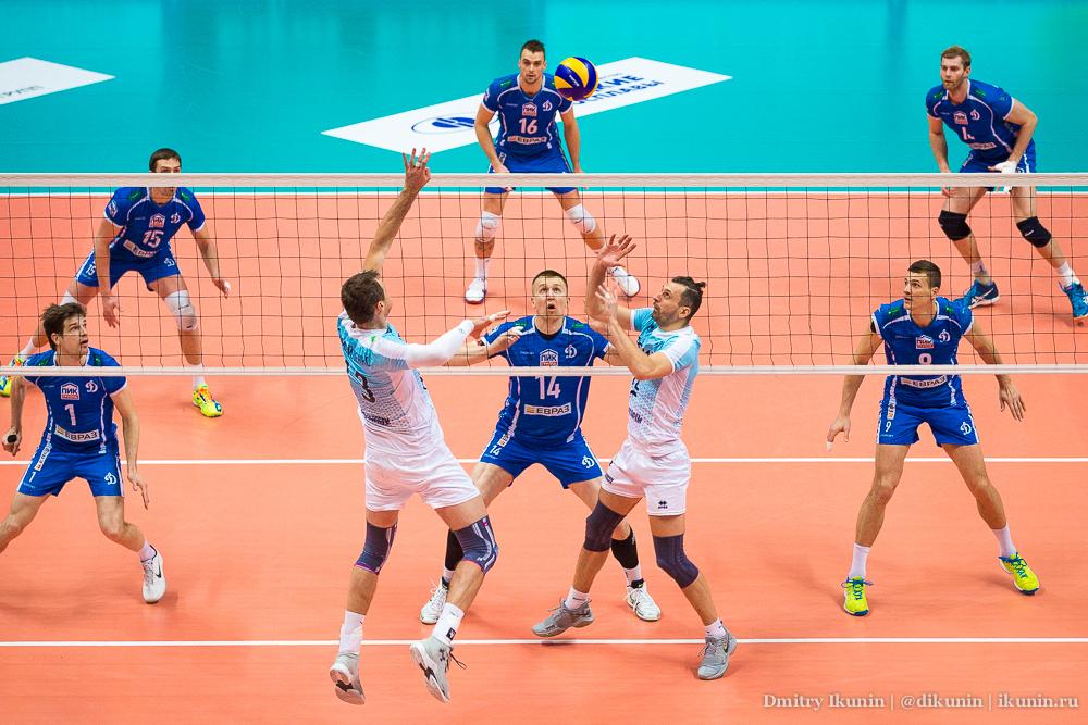 Алексей Самойленко и Александр Бутько
