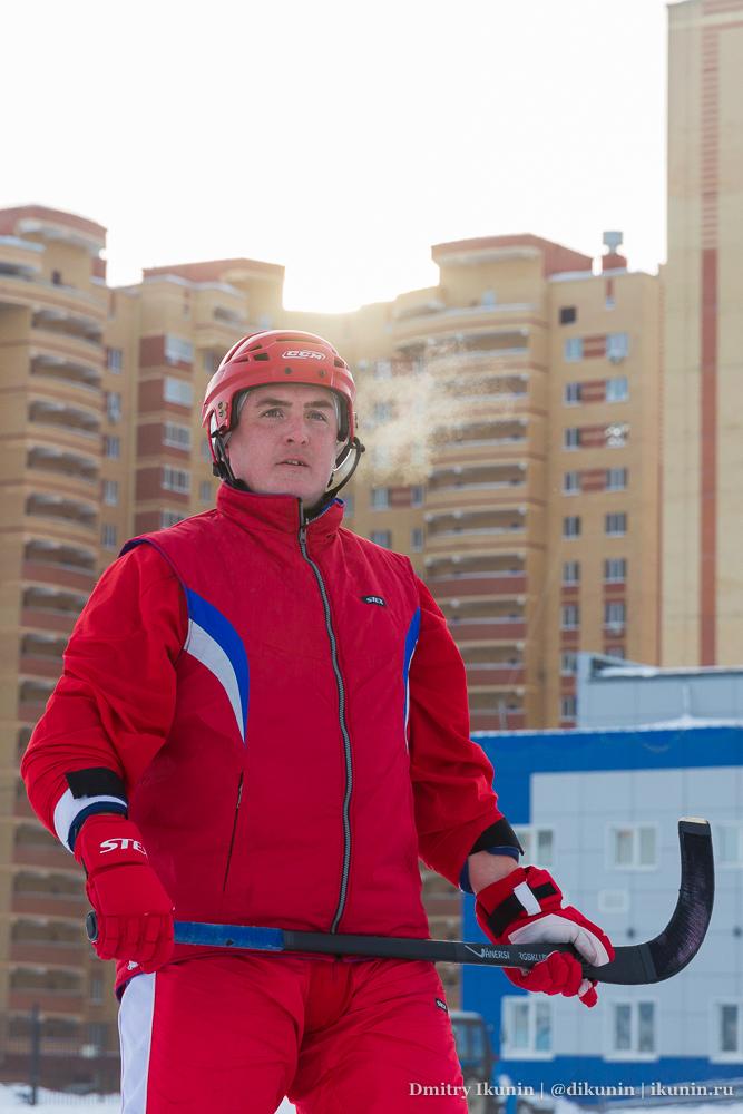 Дмитрий Барляев