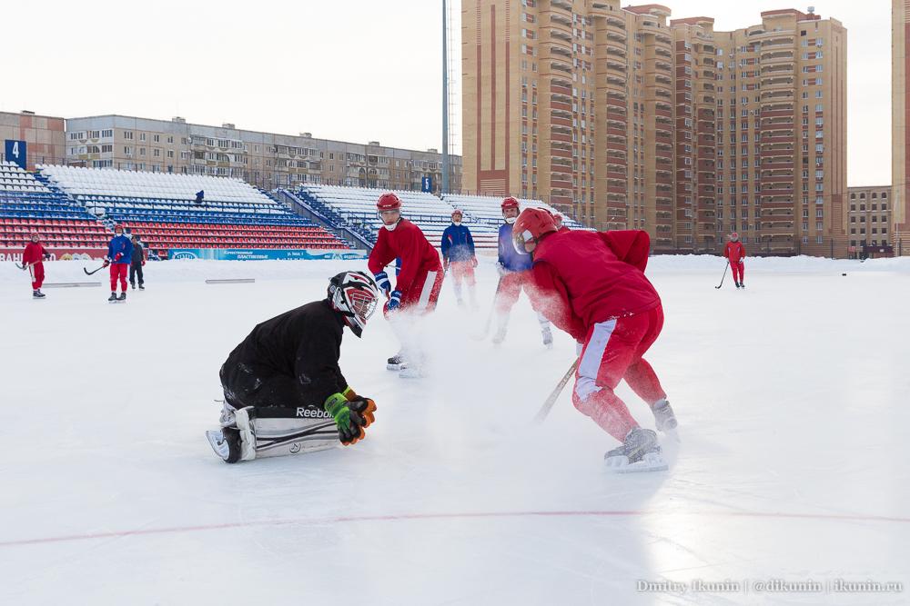 Александр Сидоров и Шамиль Мамедов