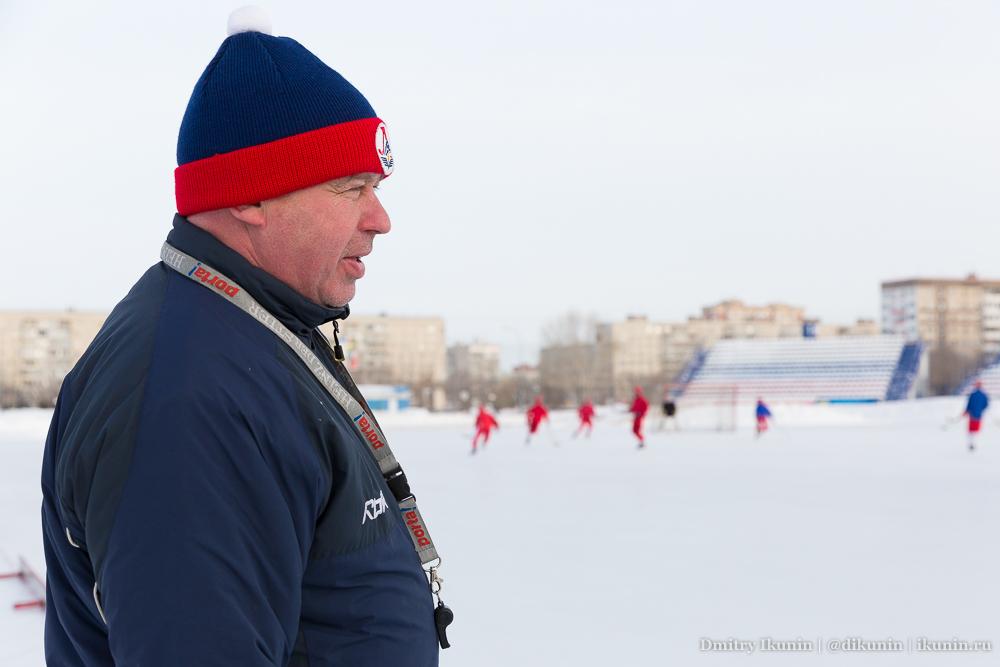 Олег Кукушкин