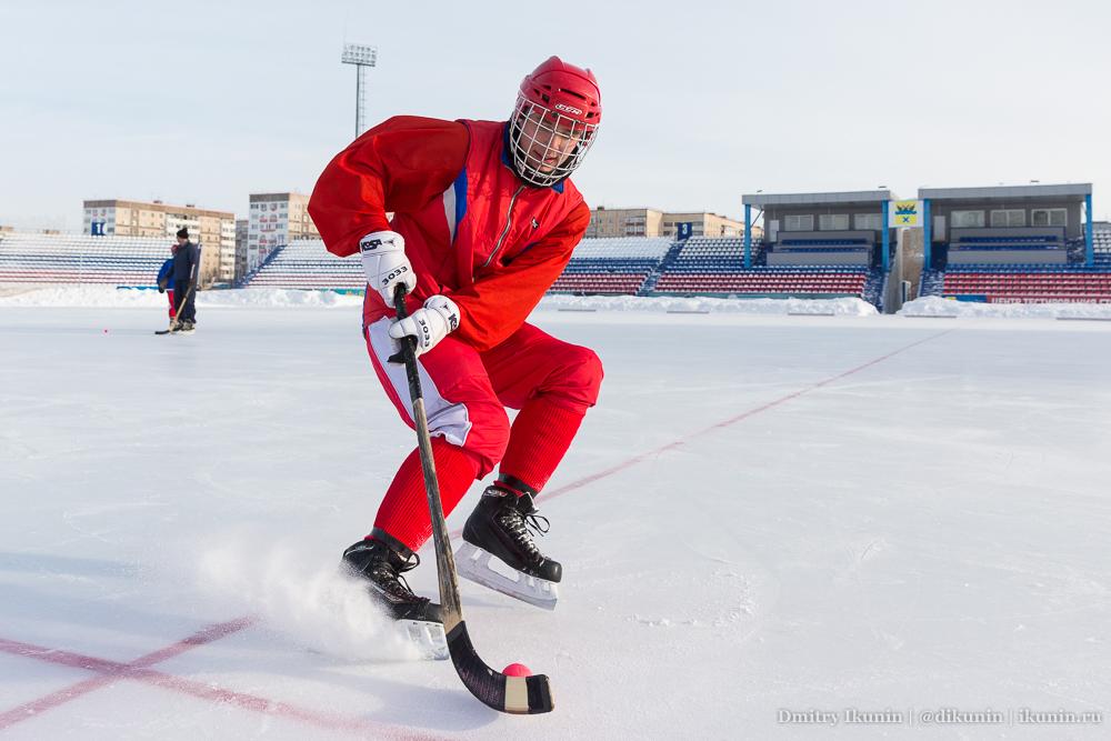 Хоккейный клуб «Локомотив» (Оренбург)